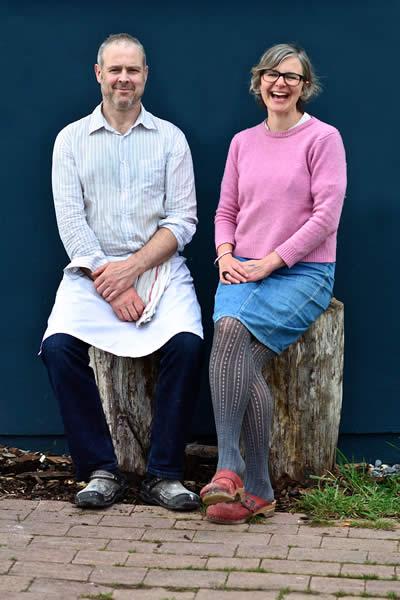 Joe & Julie Riot Rye