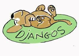 Djangos Hostel