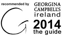 Georgina Campbell Guides