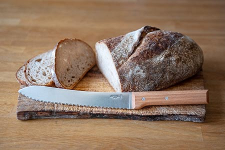 Opinel Bread Knife