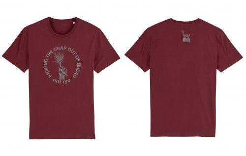 Riot Rye T-Shirt