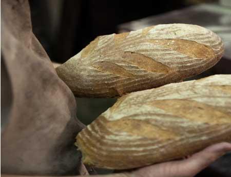 Sourdough Baking for Chefs & Cooks