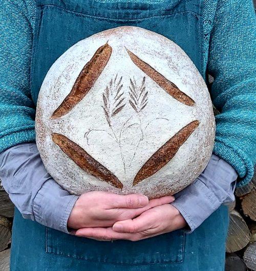 Online Sourdough Baking Course