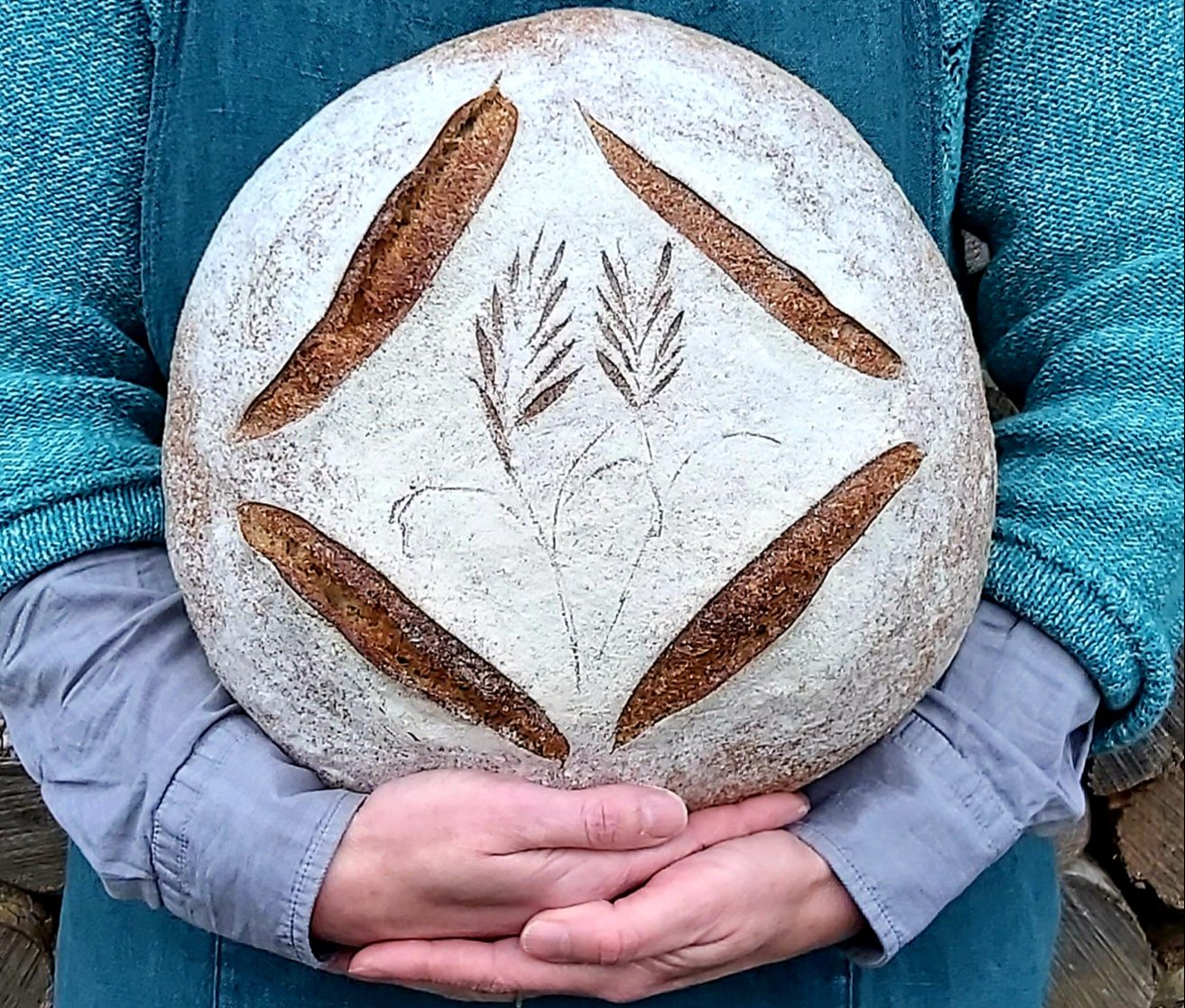 Online Sourdough Baking Course