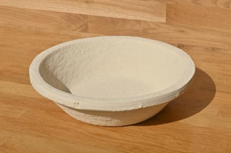 1kg round banneton