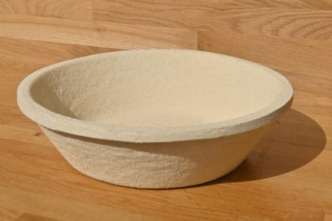Rpund banneton/proving basket 2kg
